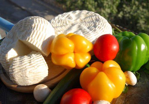 גבינות המאירי סיור קולינרי צפת (2)